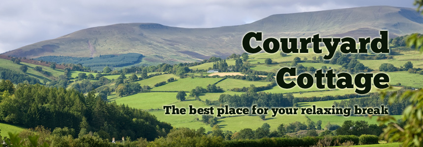 Self Catering Holidays Abergavenny