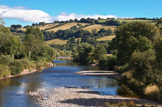 self catering holidays monmouthshire